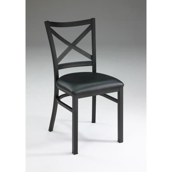 欧美椅子矢量图